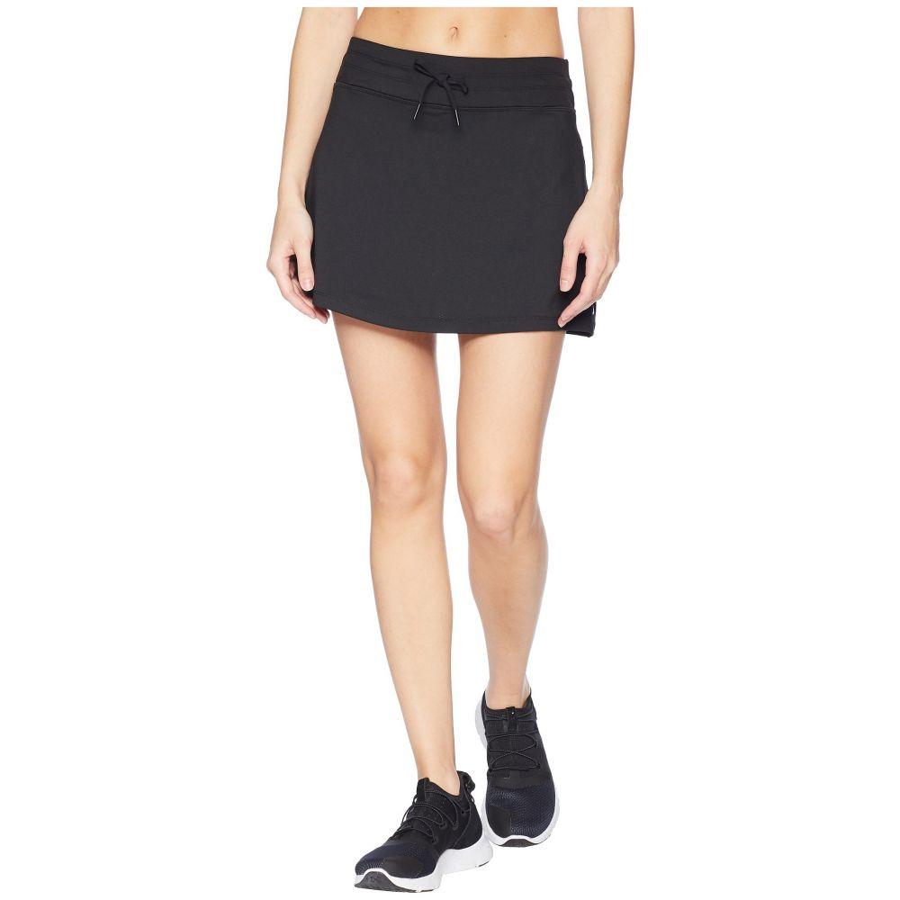 スカートスポーツ Skirt Sports レディース スカート 【Lotta Breeze Skirt】Black