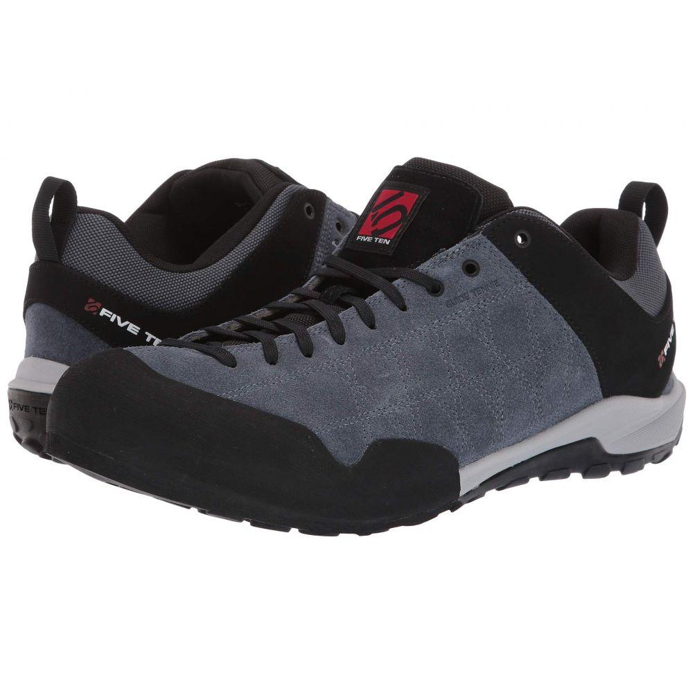ファイブテン Five Ten メンズ ハイキング・登山 シューズ・靴【Guide Tennie】Utility Blue/Black/Red