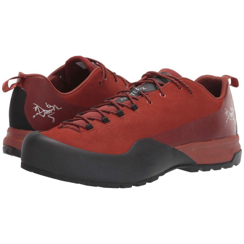 アークテリクス Arc'teryx メンズ ハイキング・登山 シューズ・靴【Konseal AR】Sequoia/Black