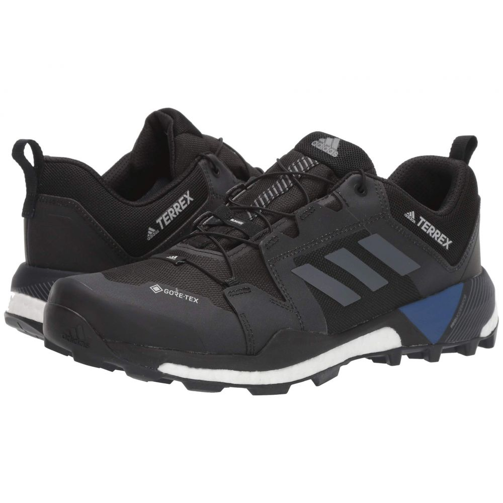 アディダス adidas Outdoor メンズ ハイキング・登山 シューズ・靴【Terrex Skychaser XT GTX】Black/Grey Three/Collegiate Royal