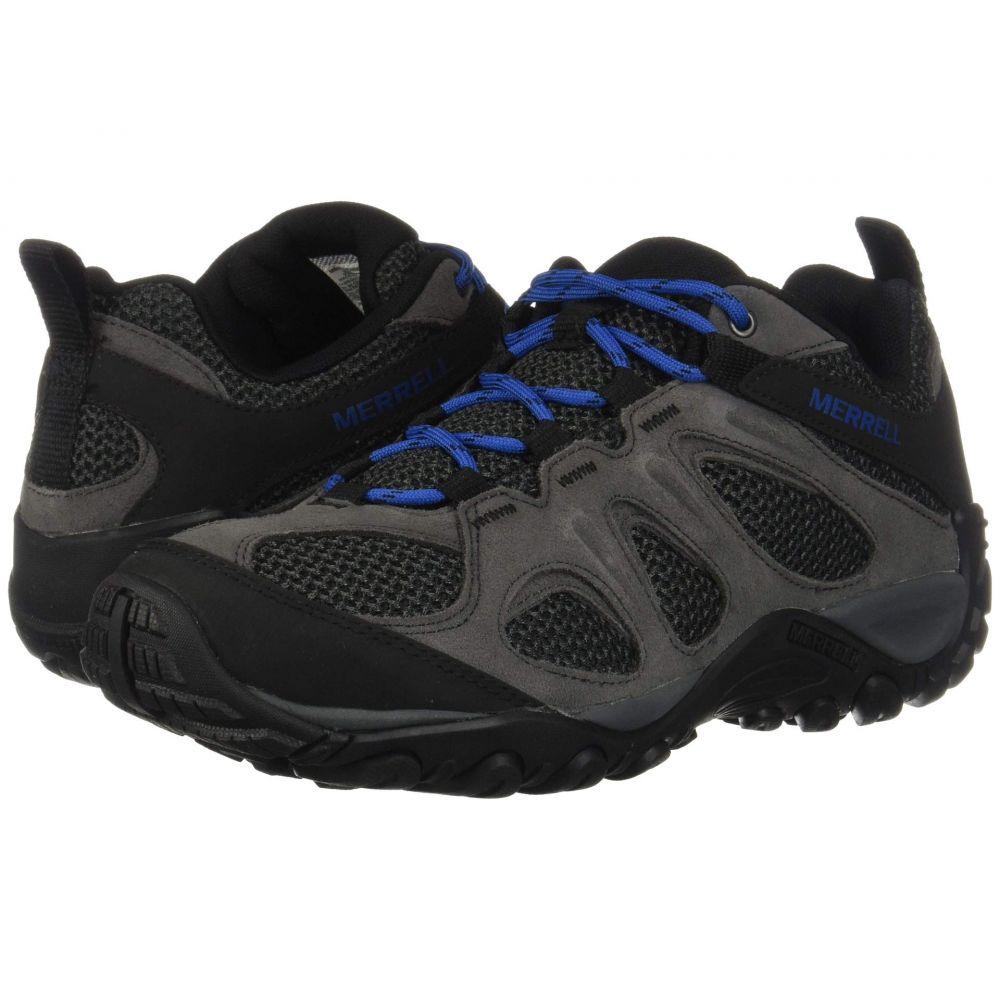メレル Merrell メンズ ハイキング・登山 シューズ・靴【Yokota 2】Granite