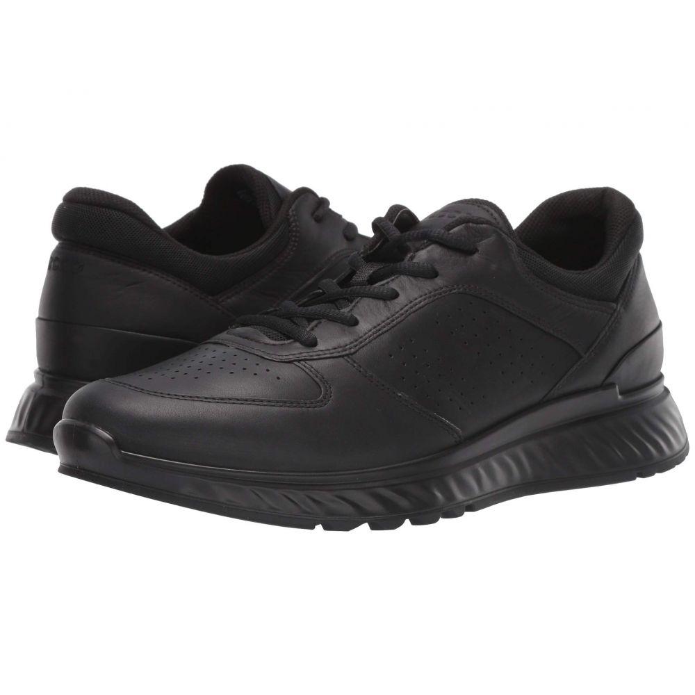 エコー ECCO Sport メンズ スニーカー シューズ・靴【Exostride Sneaker】Black