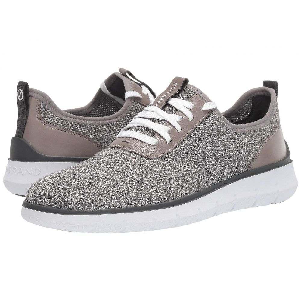 コールハーン Cole Haan メンズ スニーカー シューズ・靴【Generation Zerogrand Sneaker】Grey Knit/Yellow/White