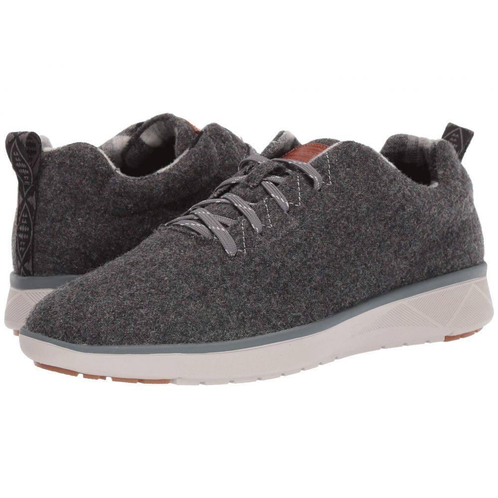 ペンドルトン Pendleton メンズ スニーカー シューズ・靴【Sneaker】Gray Heather