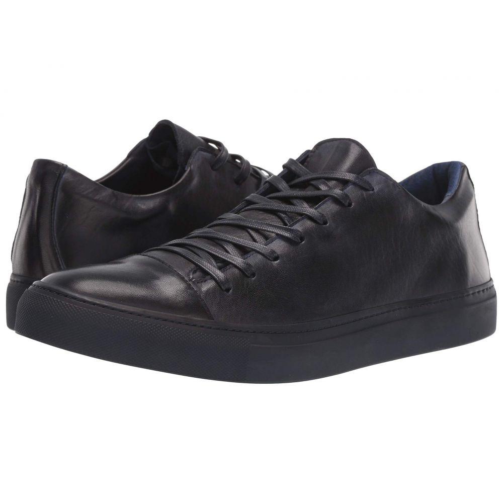 ジョン バルベイトス John Varvatos Collection メンズ スニーカー ローカット シューズ・靴【Reed Low Top Sneaker】Steel Blue