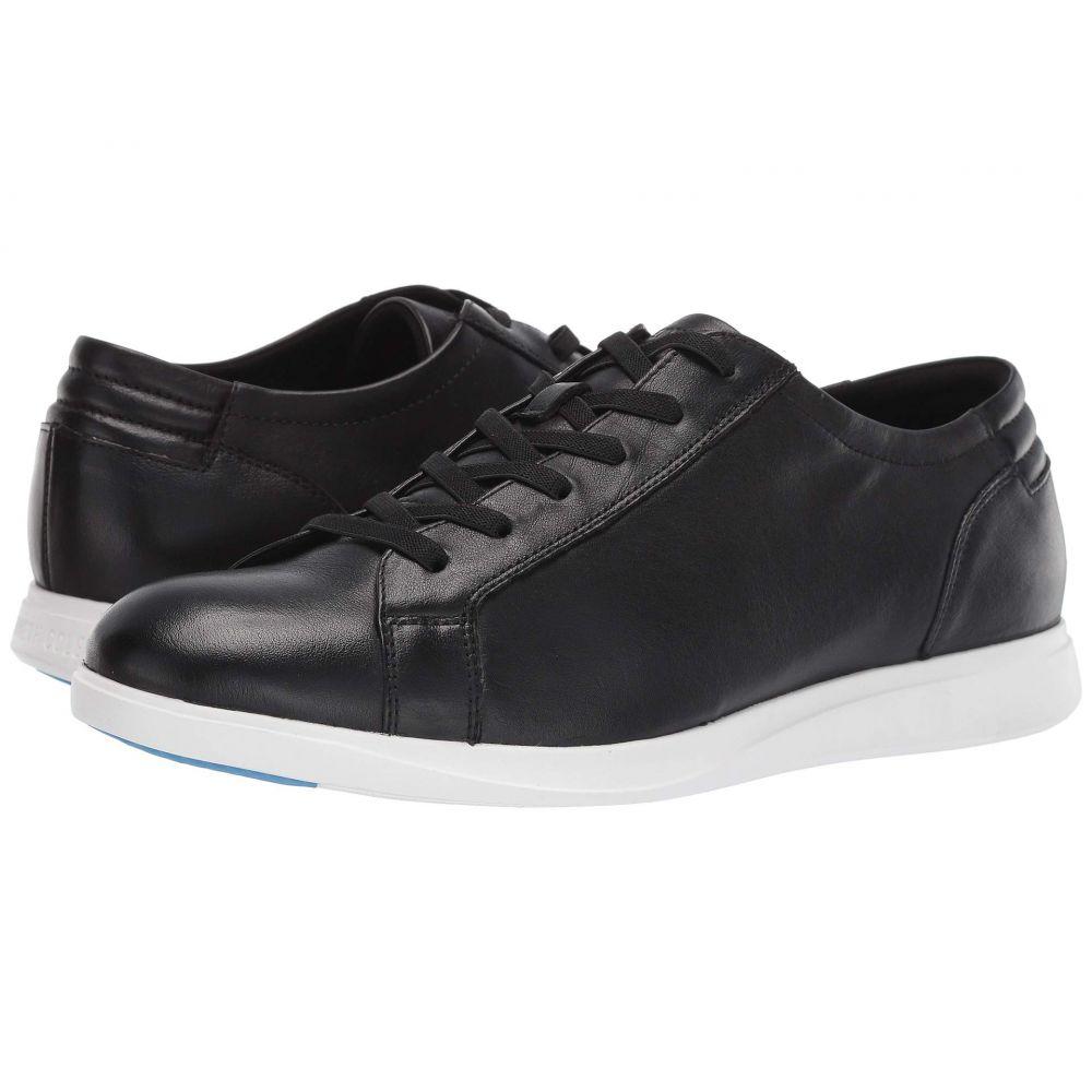 ケネス コール Kenneth Cole New York メンズ スニーカー シューズ・靴【Rocketpod Sneaker B】Black