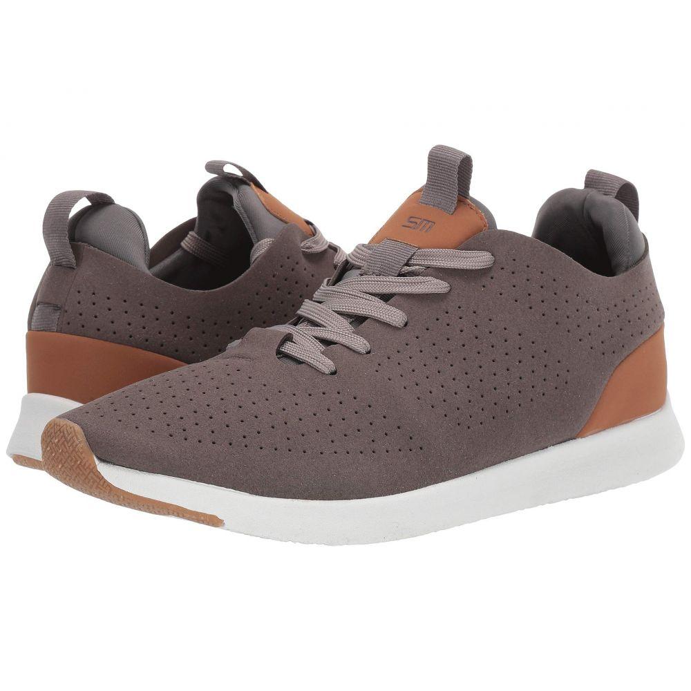 スティーブ マデン Steve Madden メンズ スニーカー シューズ・靴【Royale Sneaker】Dark Grey