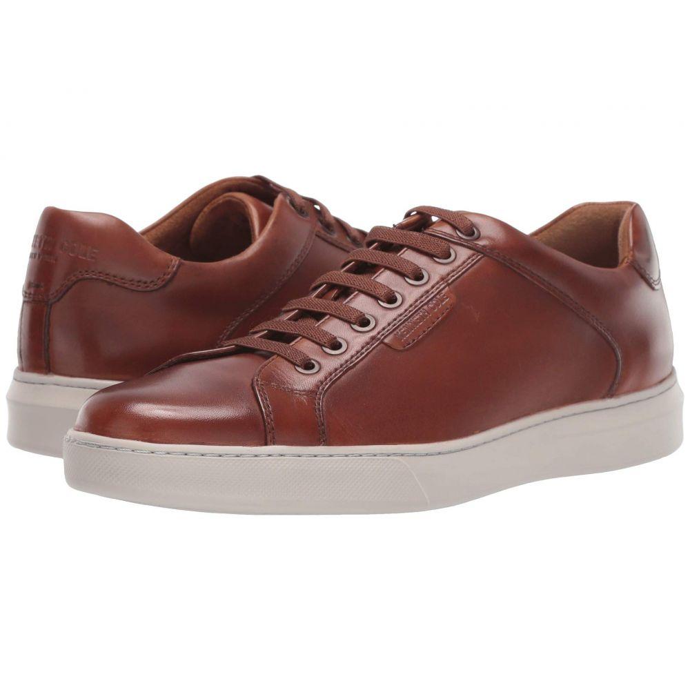 ケネス コール Kenneth Cole New York メンズ スニーカー シューズ・靴【Liam Sneaker】Cognac
