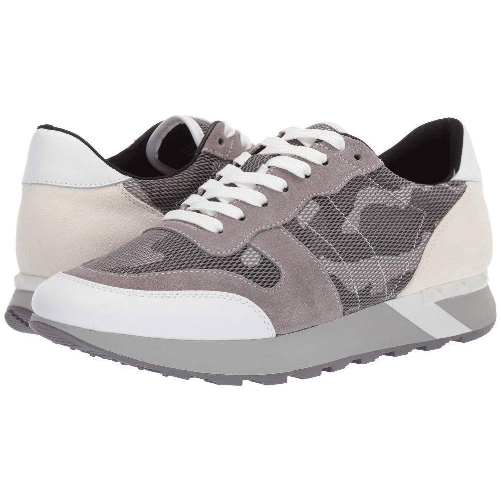 スティーブ マデン Steve Madden メンズ スニーカー シューズ・靴【Perplex Sneaker】White