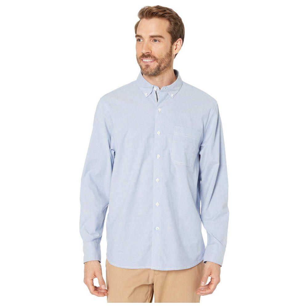 トミー バハマ Tommy Bahama メンズ シャツ トップス【Oxford Isles Shirt】Billfish