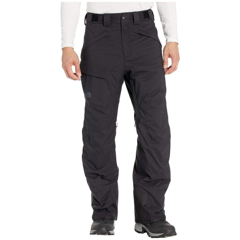 ザ ノースフェイス The North Face メンズ スキー・スノーボード ボトムス・パンツ【Freedom Ins Pants】TNF Black
