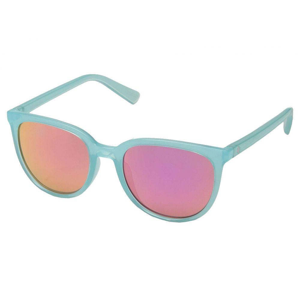 スパイ Spy Optic レディース メガネ・サングラス 【Fizz】Translucent Seafoam/Gray/Pink Spectra