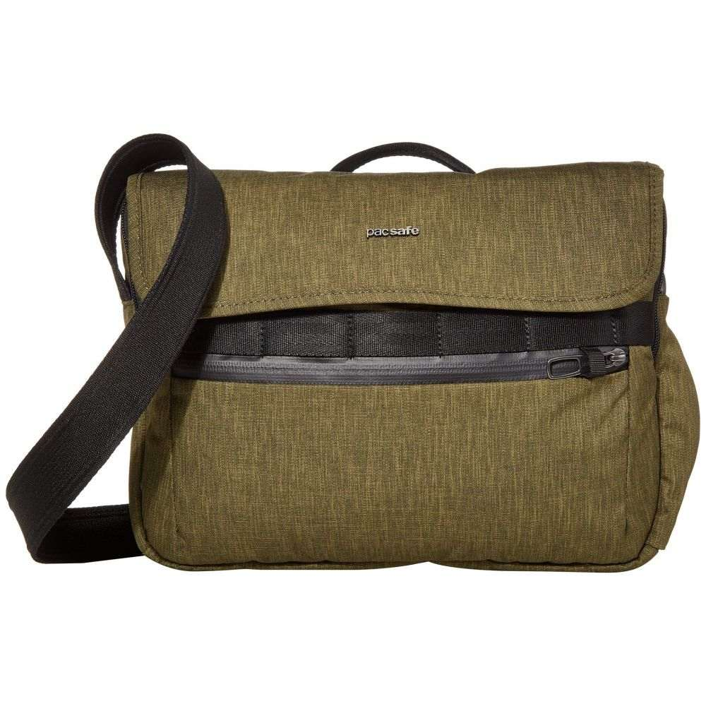 パックセイフ Pacsafe レディース ショルダーバッグ メッセンジャーバッグ バッグ【Metrosafe X Anti-Theft Messenger Bag】Utility