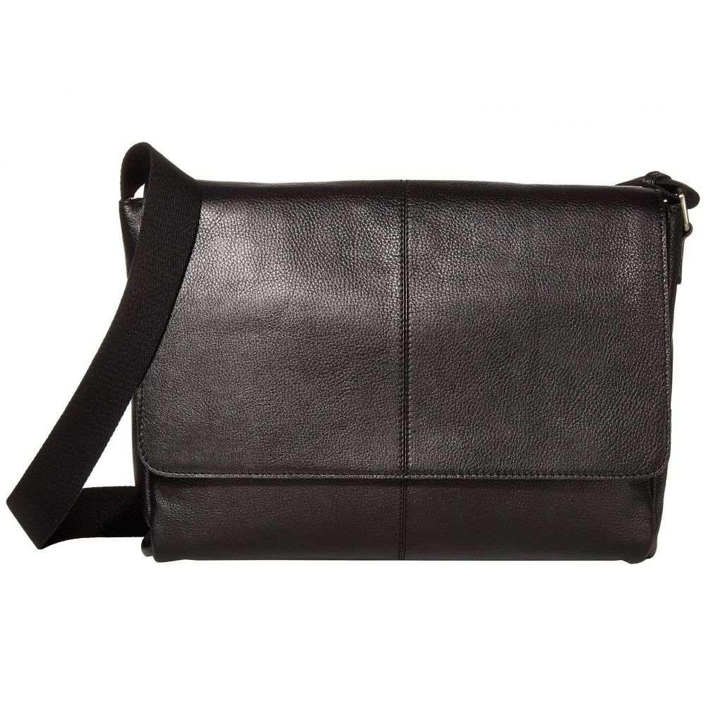スカーリー Scully レディース ショルダーバッグ メッセンジャーバッグ バッグ【Dannie Messenger Bag】Black