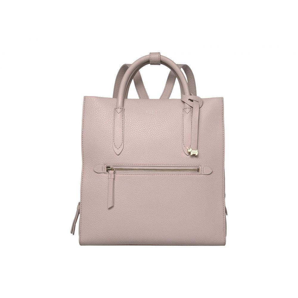 ラドリー ロンドン Radley London レディース バックパック・リュック バッグ【Arlington Court - Medium Zip Top Backpack】Dove Grey