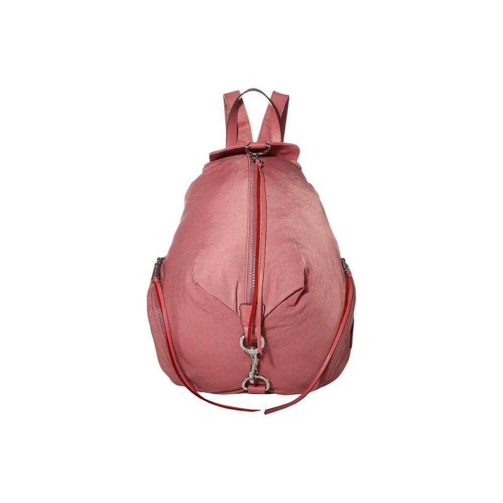 レベッカ ミンコフ Rebecca Minkoff レディース バックパック・リュック バッグ【Julian Nylon Backpack】Fig