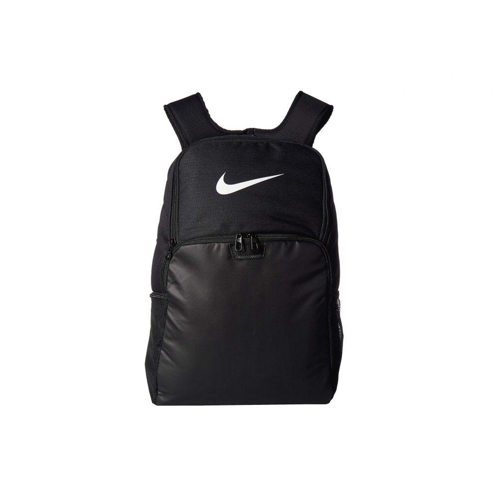 ナイキ Nike レディース バックパック・リュック バッグ【Brasilia XL Backpack 9.0】Black/Black/White
