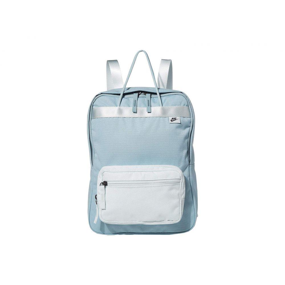 ナイキ Nike レディース バックパック・リュック バッグ【Tanjun Premium Backpack】Ocean Cube/Ghost Aqua/Gridiron