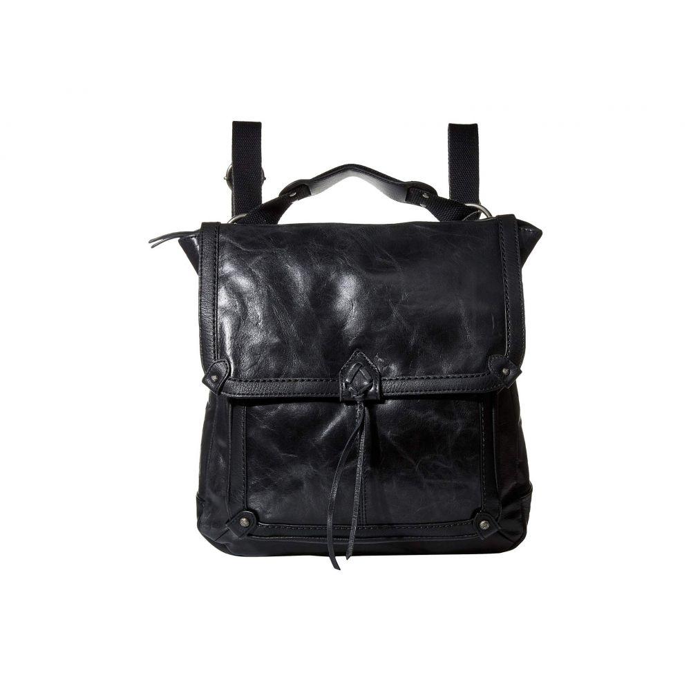 ザ サク The Sak レディース バックパック・リュック バッグ【Ventura II Convertible Backpack】Black