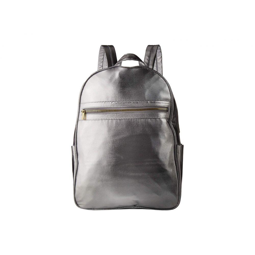 バン ドー ban.do レディース バックパック・リュック バッグ【Get It Together Backpack】Metallic Silver
