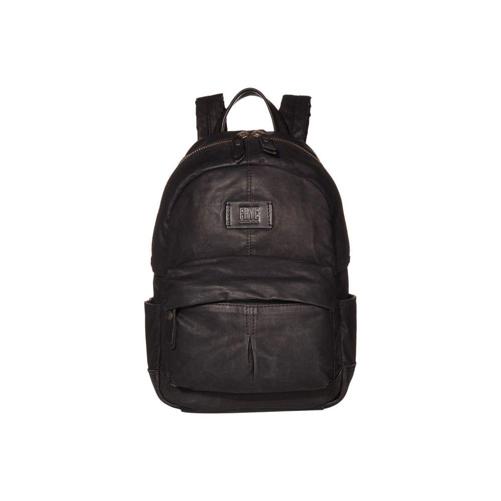 フライ Frye レディース バックパック・リュック バッグ【Scout Small Backpack】Black
