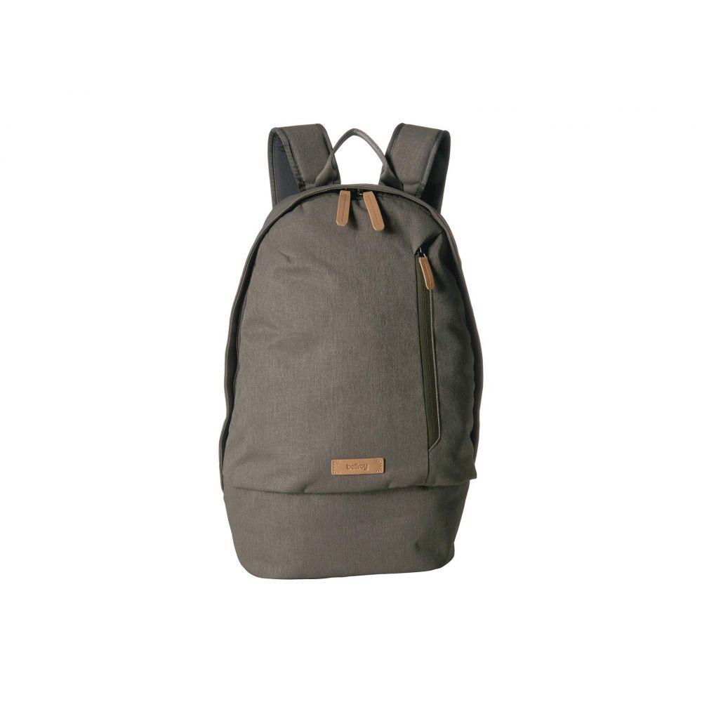ベルロイ bellroy レディース バックパック・リュック バッグ【16 L Campus Backpack】Olive