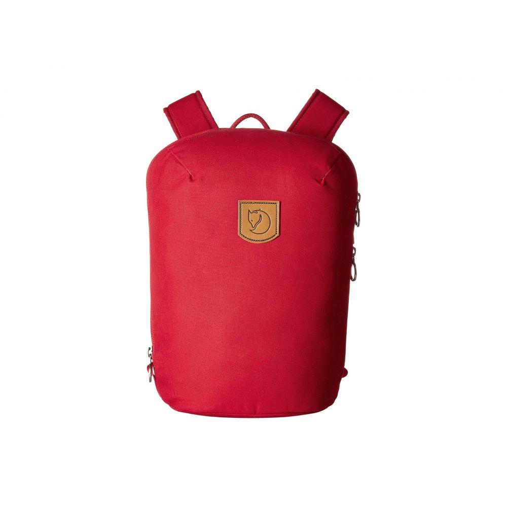 フェールラーベン Fjallraven レディース バックパック・リュック バッグ【Kiruna Backpack Small】Redwood