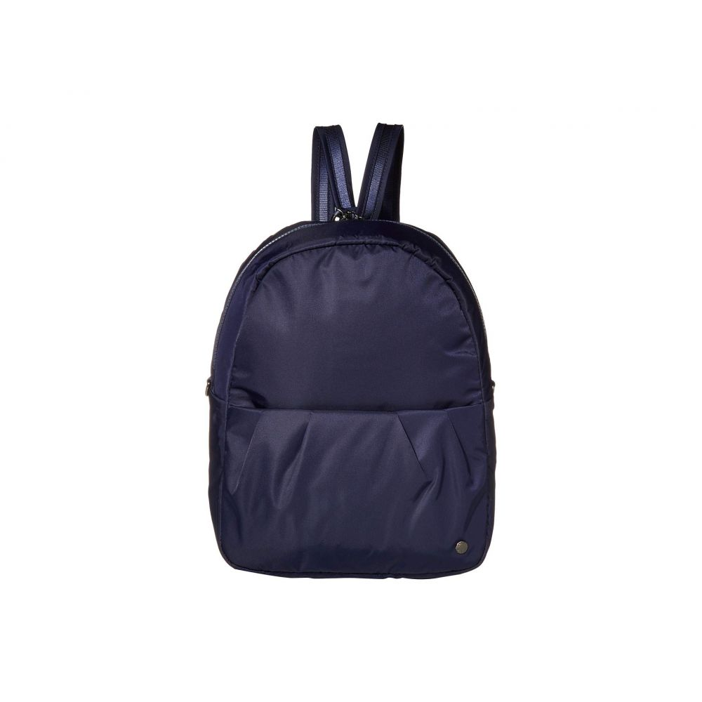パックセイフ Pacsafe レディース バックパック・リュック バッグ【Citysafe CX Anti-Theft Convertible Backpack to Crossbody】Nightfall