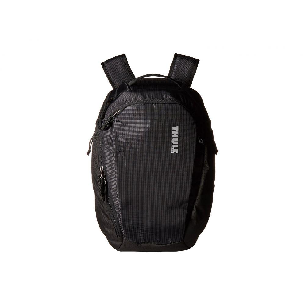 スーリー Thule レディース バックパック・リュック バッグ【EnRoute Backpack 23 L.】Black