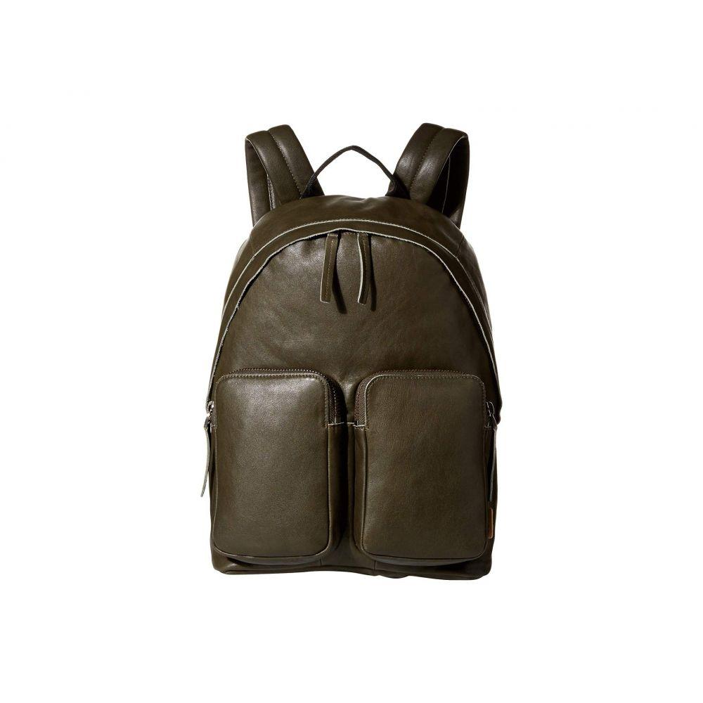 エコー ECCO レディース バックパック・リュック バッグ【Casper Small Backpack】Deep Forest