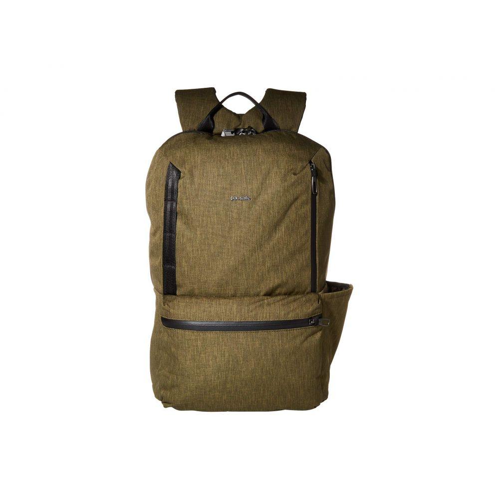パックセイフ Pacsafe レディース バックパック・リュック バッグ【20 L Metrosafe X Anti-Theft Backpack】Utility