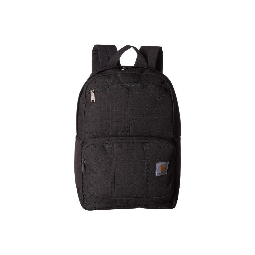 カーハート Carhartt レディース バックパック・リュック バッグ【D89 Backpack】Black