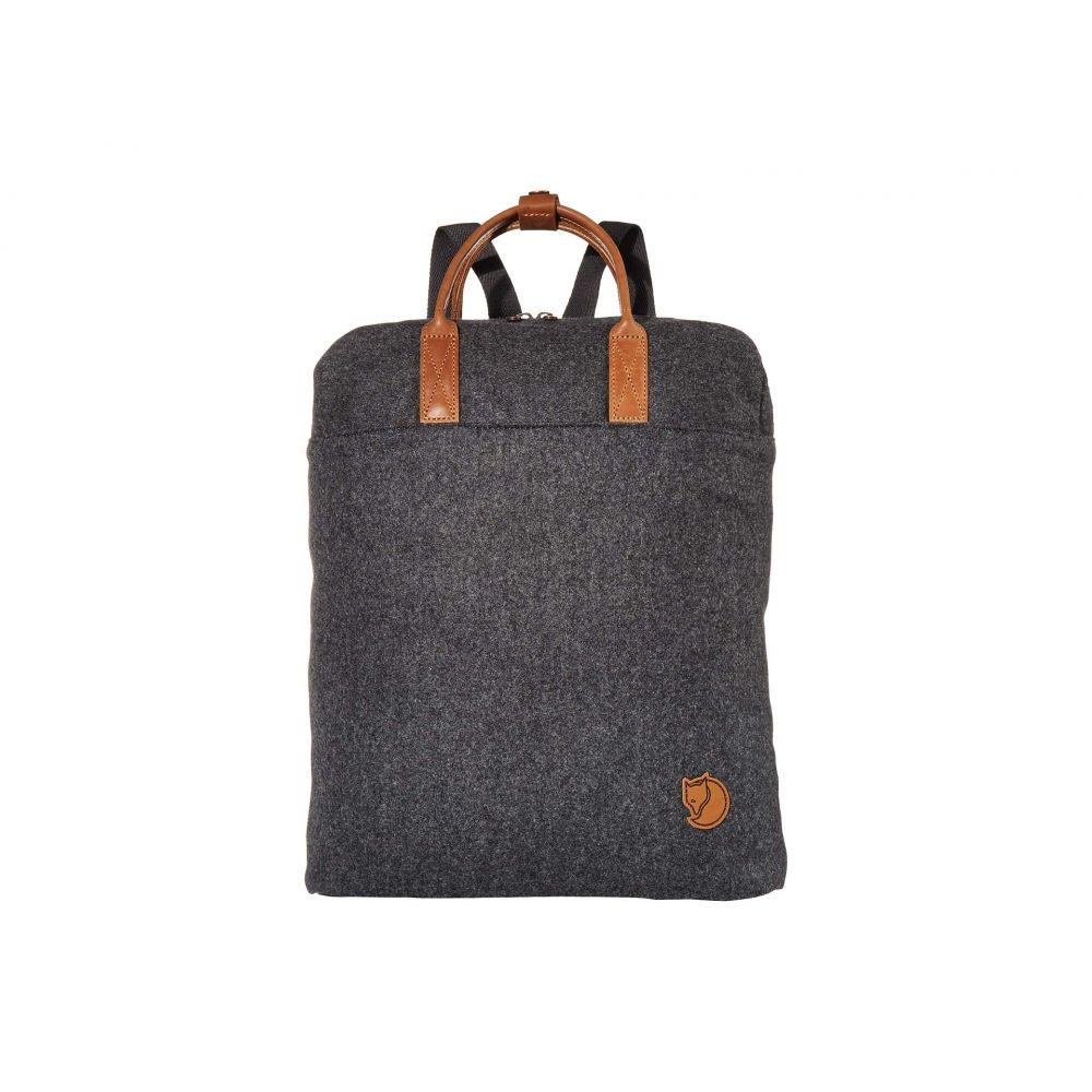 フェールラーベン Fjallraven レディース バックパック・リュック バッグ【Norrvage Briefpack】Grey