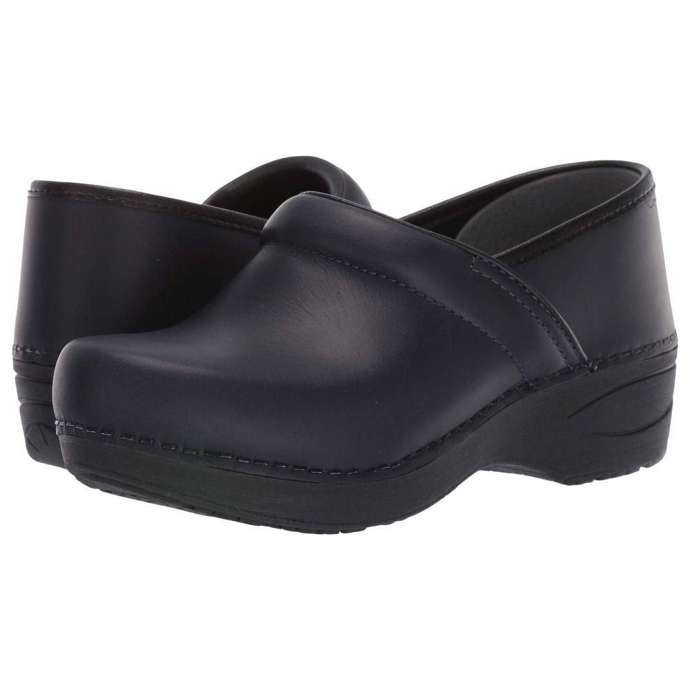 ダンスコ Dansko レディース サンダル・ミュール シューズ・靴【XP 2.0】Navy Waterproof Pull Up