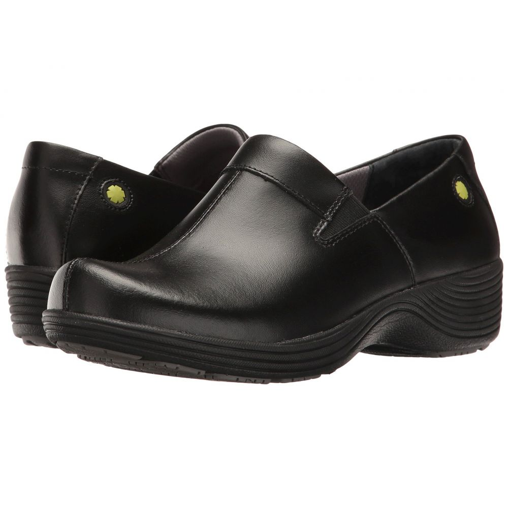 ダンスコ Dansko レディース サンダル・ミュール シューズ・靴【Coral】Black Leather
