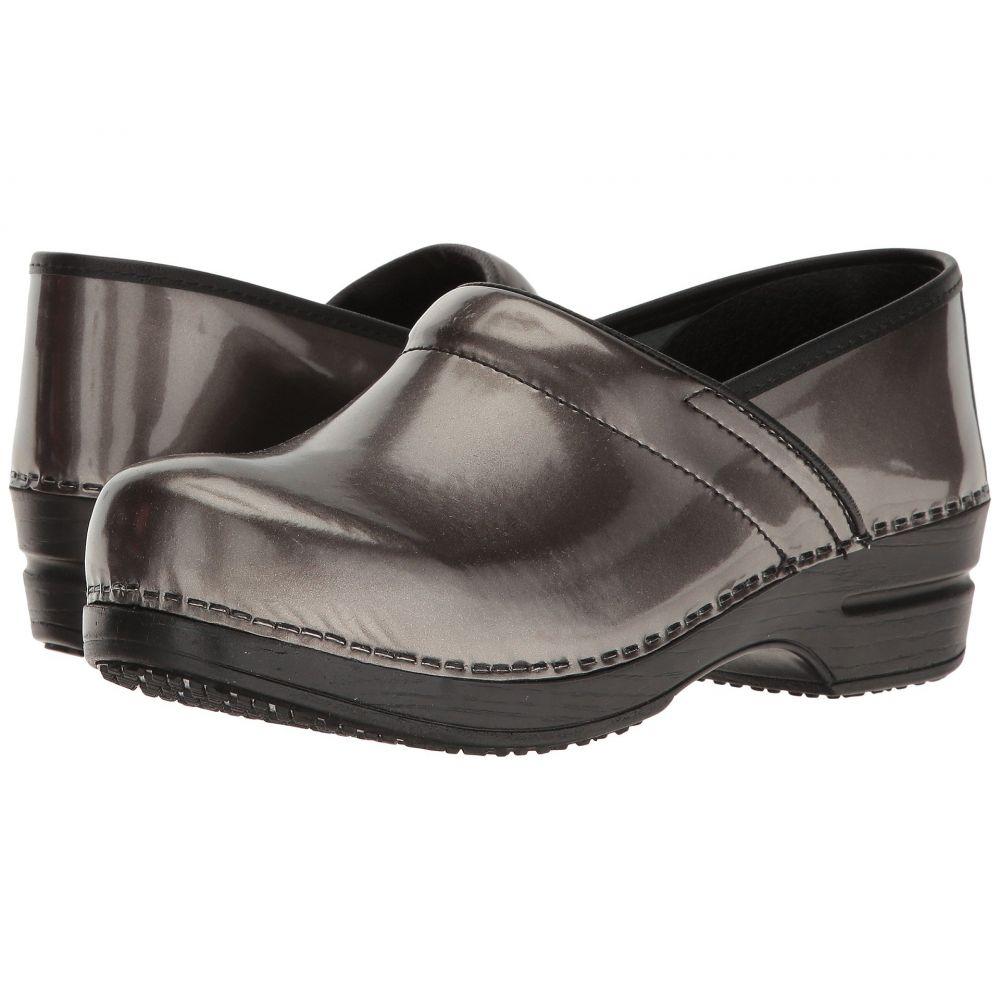 サニタ Sanita レディース サンダル・ミュール シューズ・靴【Smart Step Sable Pro】Grey