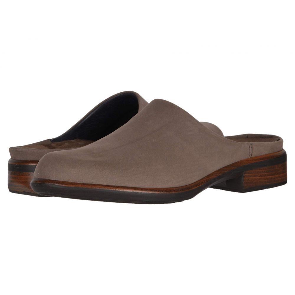 ナオト Naot レディース サンダル・ミュール シューズ・靴【Lodos】Shiitake