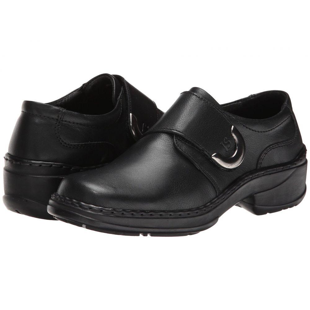 ジョセフセイベル Josef Seibel レディース ローファー・オックスフォード シューズ・靴【Theresa】Black