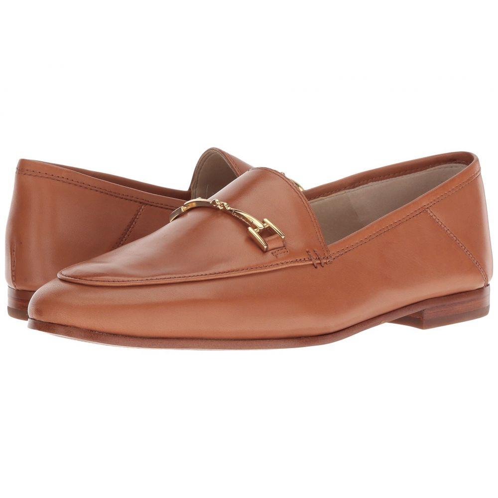サム エデルマン Sam Edelman レディース ローファー・オックスフォード シューズ・靴【Loraine Loafer】Saddle Atanado Leather