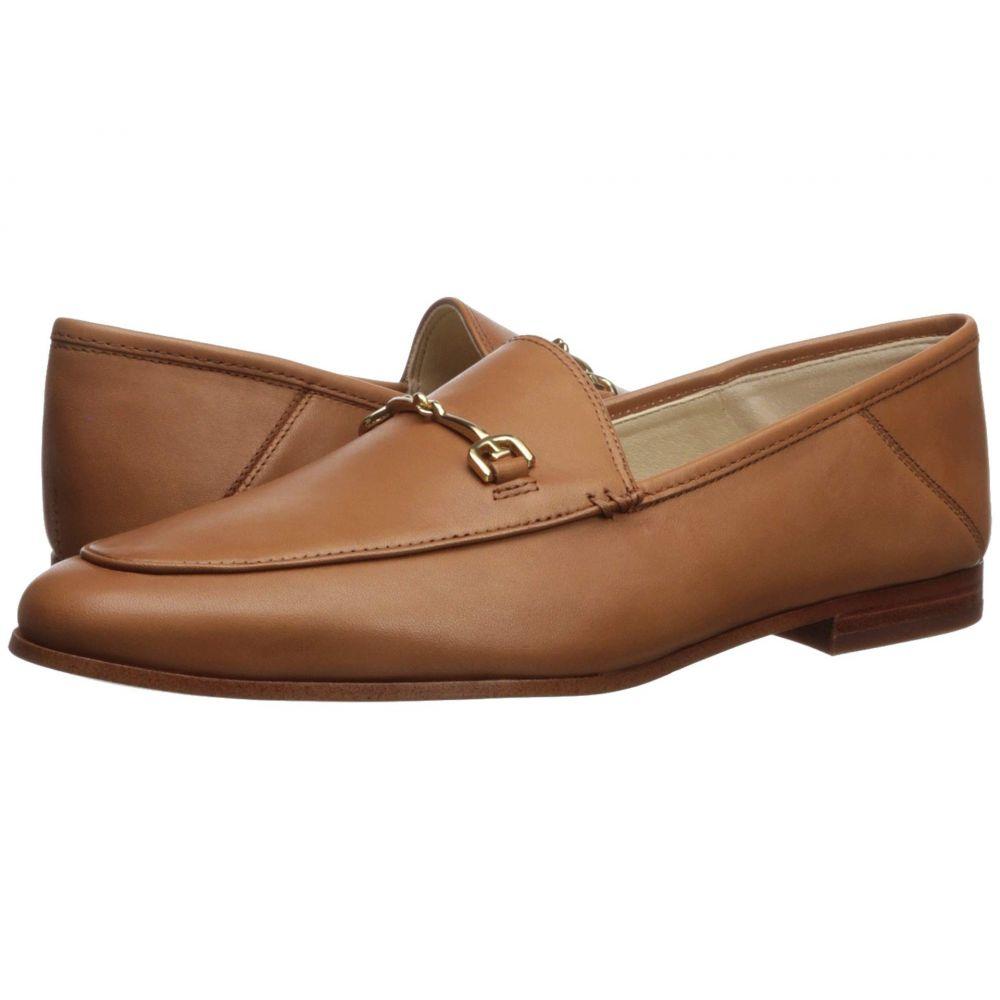 サム エデルマン Sam Edelman レディース ローファー・オックスフォード シューズ・靴【Loraine Loafer】Saddle Atanado Veg Leather