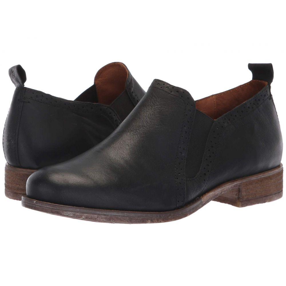 ジョセフセイベル Josef Seibel レディース ローファー・オックスフォード シューズ・靴【Sienna 91】Black