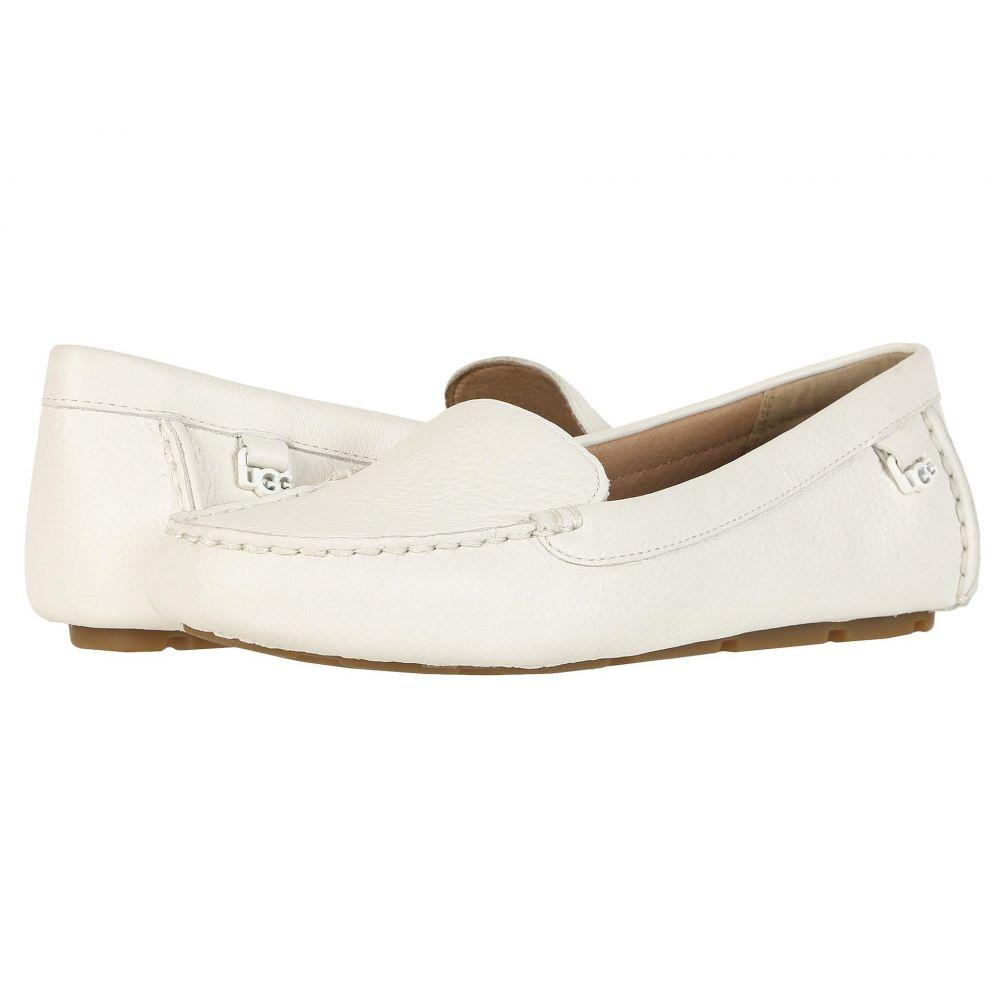 アグ UGG レディース ローファー・オックスフォード シューズ・靴【Flores】Jasmine