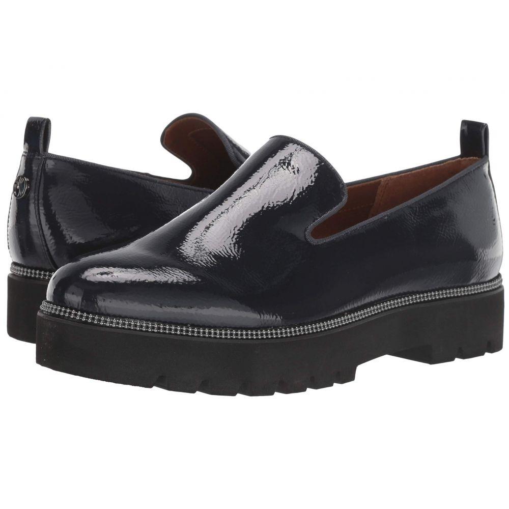 フランコサルト Franco Sarto レディース ローファー・オックスフォード シューズ・靴【Brice】Midnight Patent