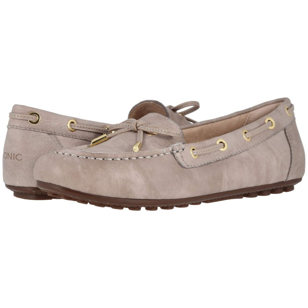 バイオニック VIONIC レディース ローファー・オックスフォード シューズ・靴【Virginia Leather】Nude