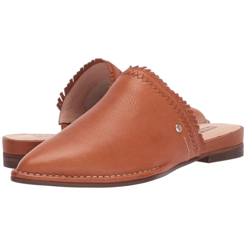 ピコリノス Pikolinos レディース ローファー・オックスフォード シューズ・靴【Caleta W7X-4776BG】Brandy