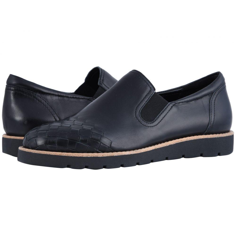 ヴァネリ Vaneli レディース ローファー・オックスフォード シューズ・靴【Jacy】Black Nappa