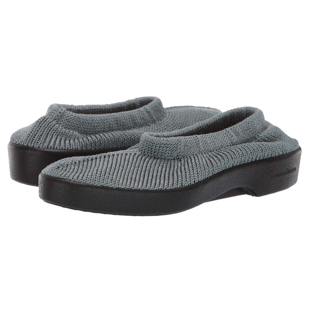 アルコペディコ Arcopedico レディース ローファー・オックスフォード シューズ・靴【Sec V】Titanium