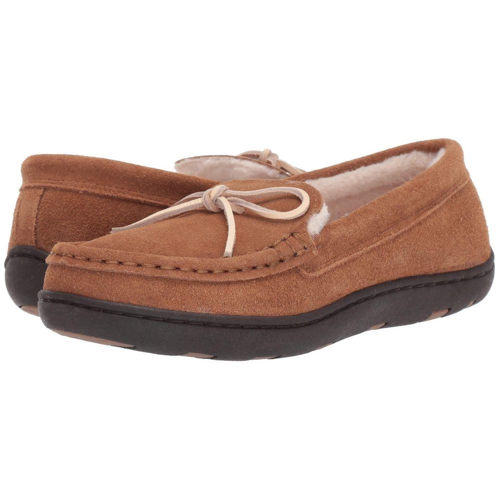 テンピュール ペディック Tempur-Pedic レディース ローファー・オックスフォード シューズ・靴【Zada】Hashbrown