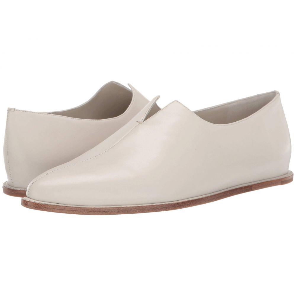 ヴィンス Vince レディース ローファー・オックスフォード シューズ・靴【Porto】Off-White Leather