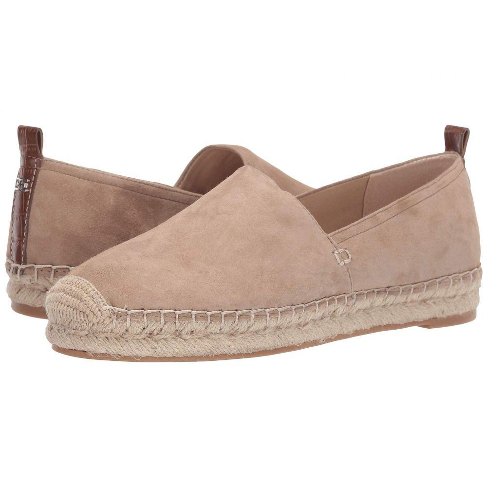 サム エデルマン Sam Edelman レディース スリッポン・フラット シューズ・靴【Khloe】Warm Taupe Suede Leather